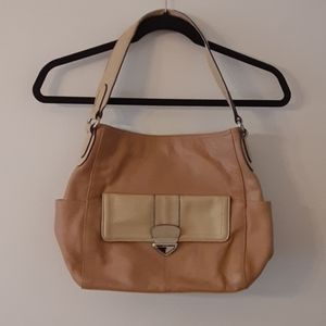 Tignanello leather purse